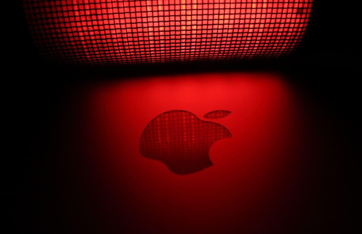 Apple china hack