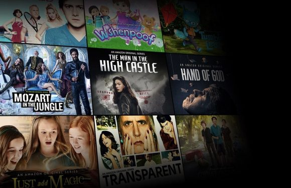 Amazon Prime Video nu ook te gebruiken op je Apple TV