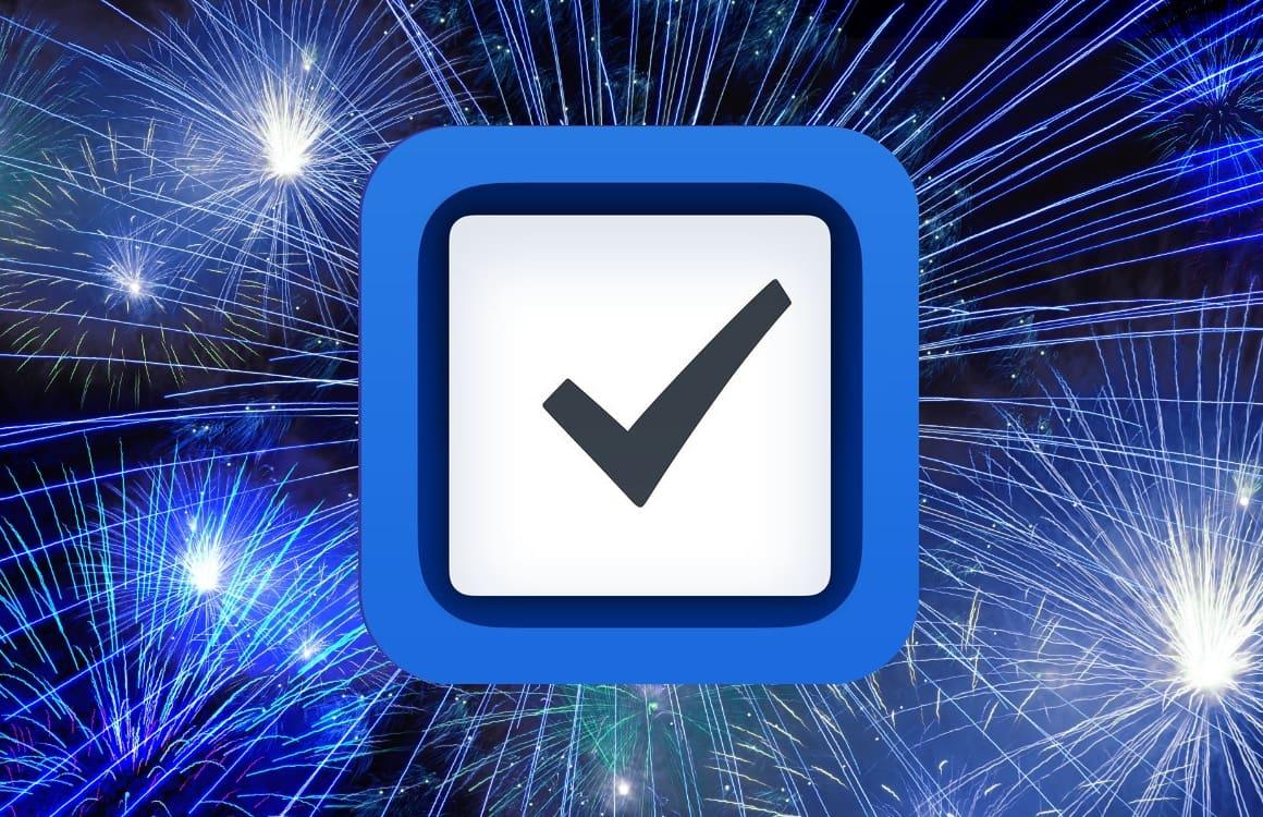 Beste apps van 2017: Things 3