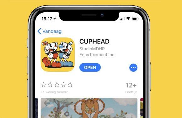 Hoe een namaakversie van Cuphead door de App Store-controles heen glipte