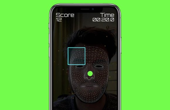 Deze drie Face ID-games voor de iPhone X speel je zonder handen