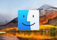 Tip: Haal meer uit Finder op je Mac met deze 15 tips