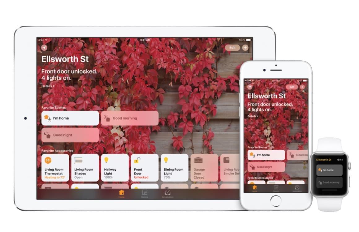 iOS 11.3 functies