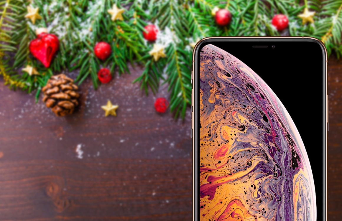 De 6 beste iOS-apps voor een geslaagd kerstfeest