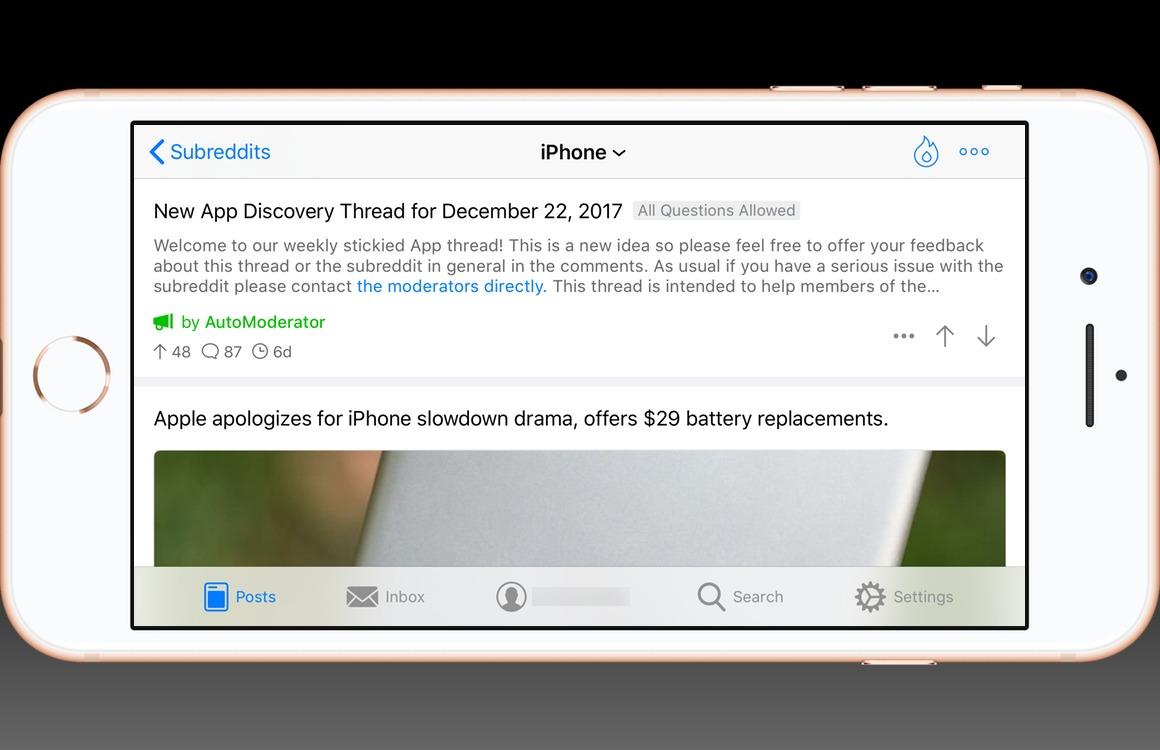 De 4 leukste iOS-apps in de App Store van week 52 – 2017