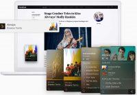 Plex brengt Winamp-achtige muziekspeler uit voor macOS