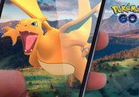 Hoe Apples ARKit Pokémon GO tot leven laat komen op de iPhone