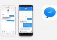 Opinie: het is tijd voor Apple om iMessage naar Android te brengen