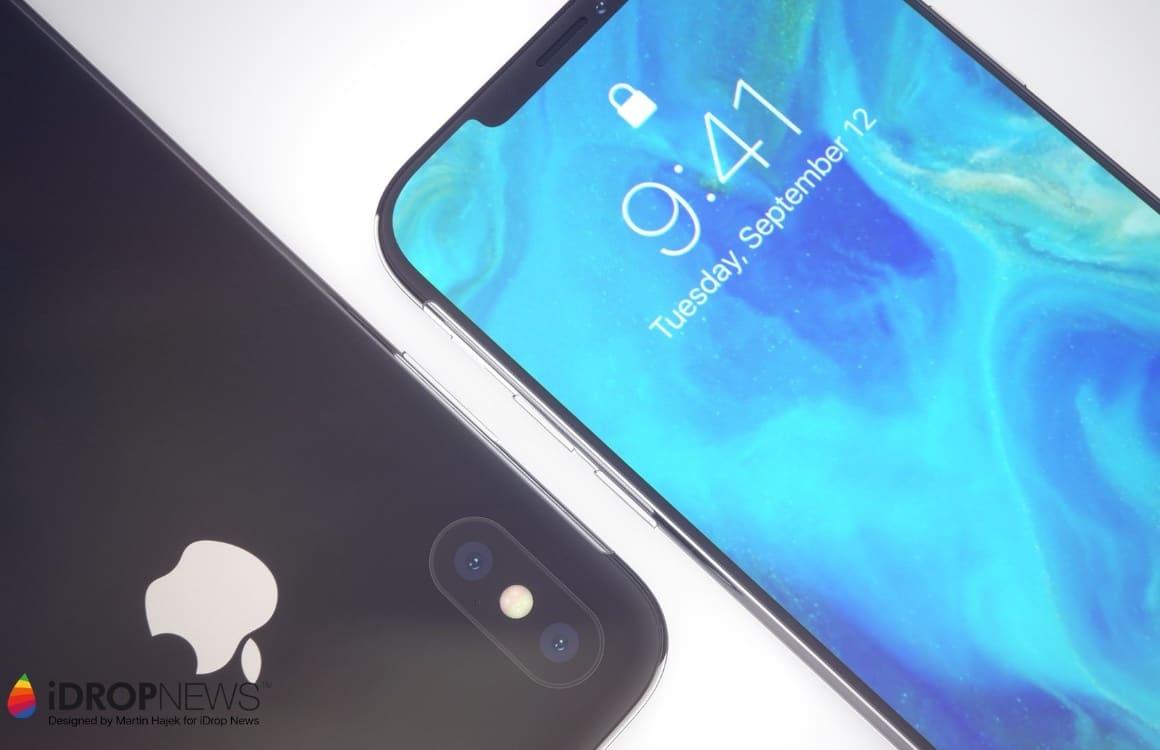 iPhone 2019 krijgt mogelijk 'onbreekbaar' scherm van Samsung