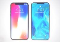 'Apple werkt aan drie iPhone X-modellen voor 2018 met Face ID'