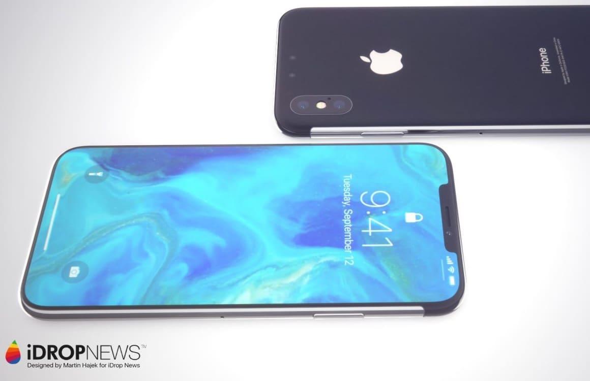 2019 iPhone concept