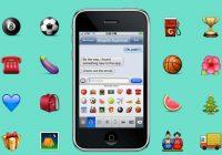 Hoe een Apple-stagiair de populairste emoji bedacht