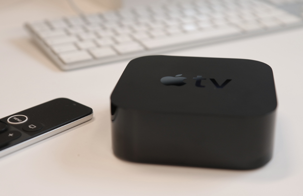 Apple TV 4K review: kleine evolutie, geen grote revolutie
