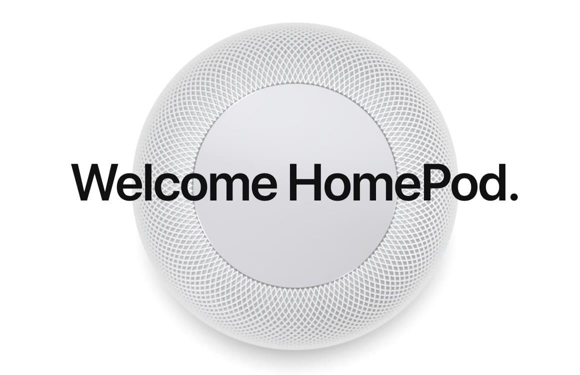 Opinie: In het jaar van de slimme speaker heeft Apple een lange weg te gaan