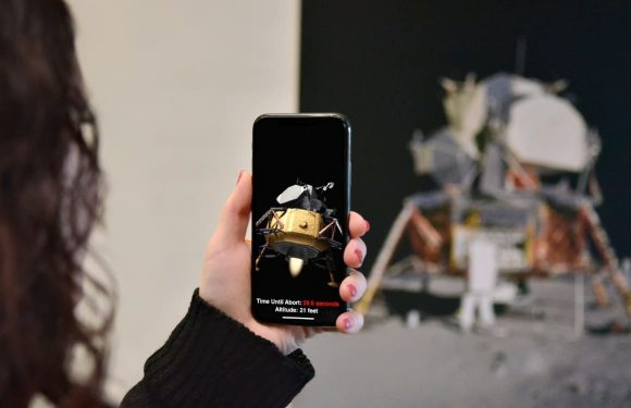 'ARKit krijgt update in iOS 12: multiplayer AR-games op komst'
