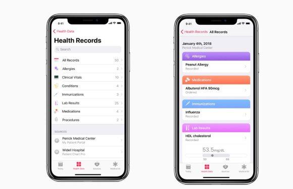 Nu te downloaden: iOS 11.3-bèta met Energiebeheer en meer