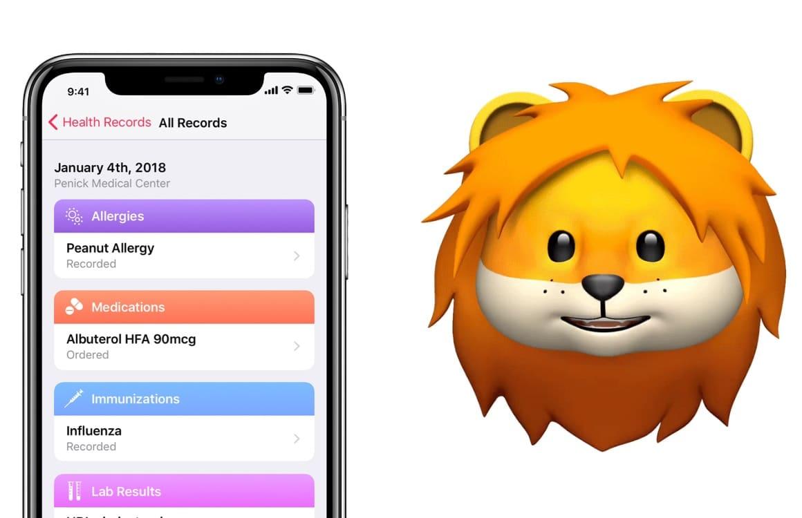 iOS 11.3 nu beschikbaar met Accubeheer, nieuwe Animoji en meer