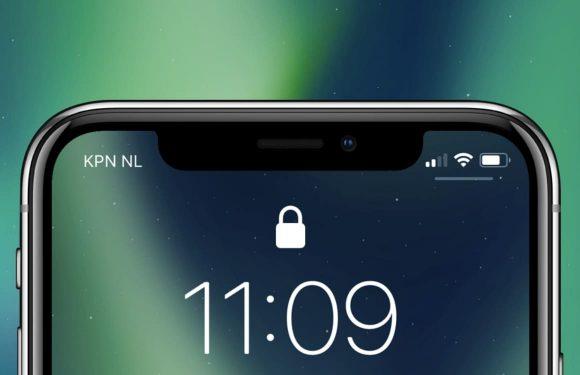 'Nieuwe 6,1-inch iPhone kost 550 dollar, krijgt dualsim-model'
