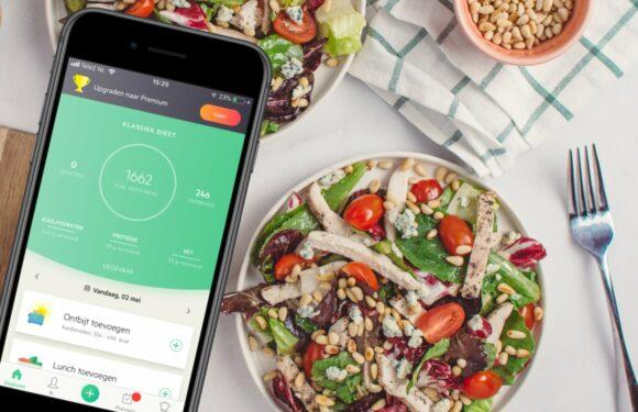 De 5 beste gratis iOS-apps om je calorieën te tellen
