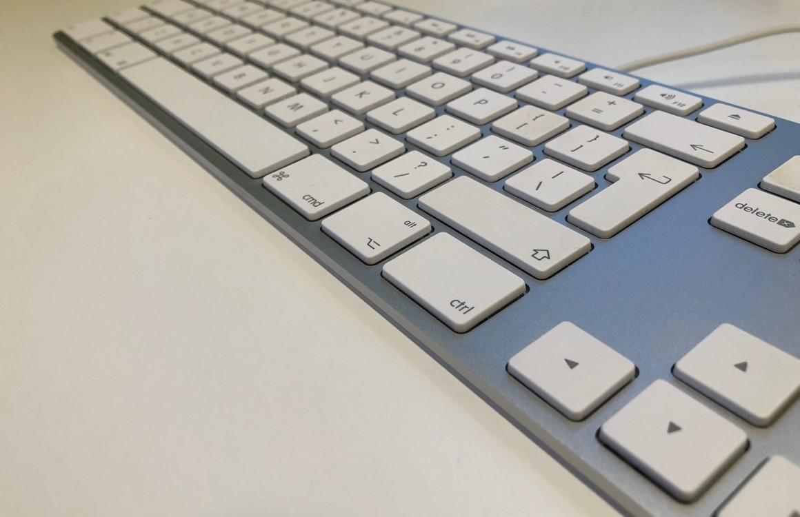 Tip: Met deze toetscombinaties gebruik je macOS nog sneller