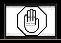 Websites blokkeren op je MacBook en iMac: zo werkt het