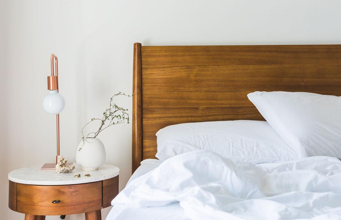 De 5 beste gratis apps om je slaap mee bij te houden