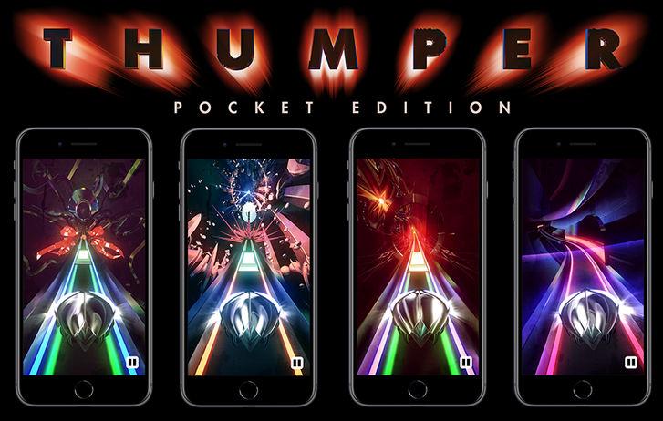 thumper ios