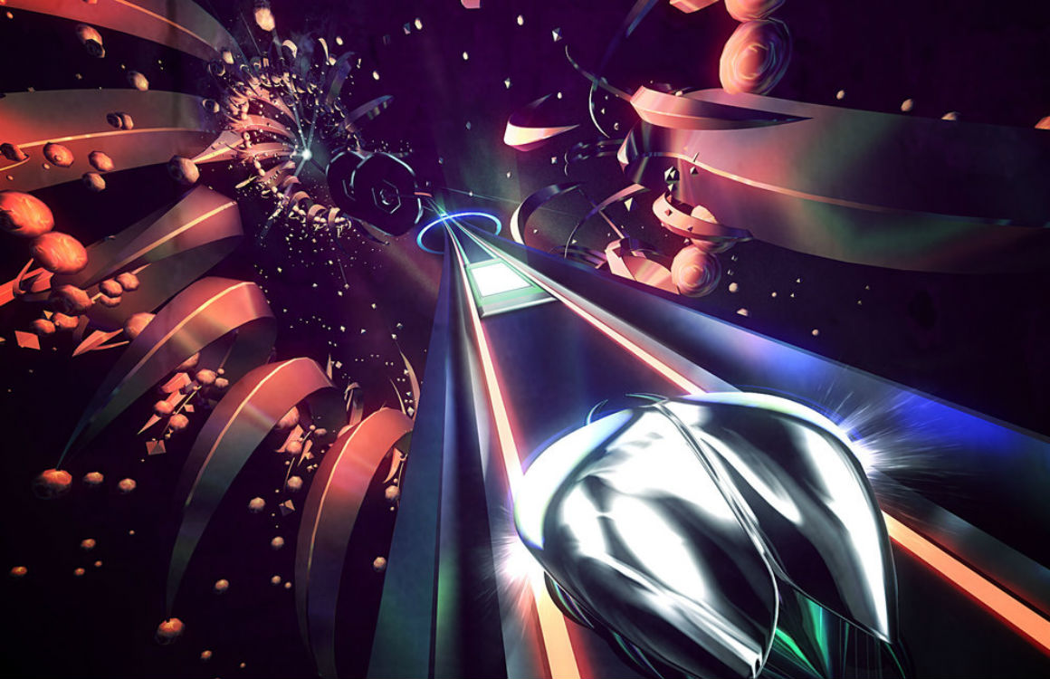 Thumper: Pocket Edition is de meest intense iOS-game
