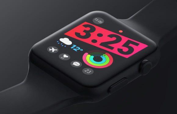 'Apple laat ontwikkelaars binnenkort Apple Watch-wijzerplaten maken'