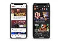 YouTubes donkere modus rolt uit naar alle iPad- en iPhone-gebruikers