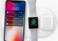 Gerucht: Apple brengt AirPower-oplaadmat in maart uit