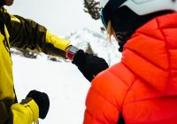 Apple Watch meet nu nog beter je skiprestaties