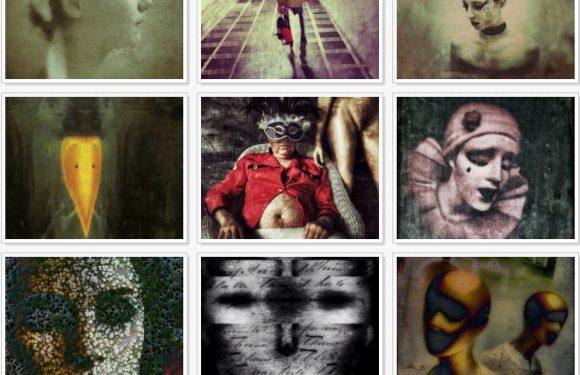 Zo verandert een professionele iPhone-fotograaf zijn foto's in kunstwerken