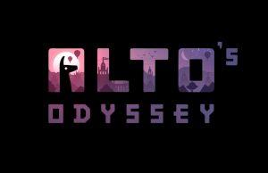 Alto's Odyssey interview