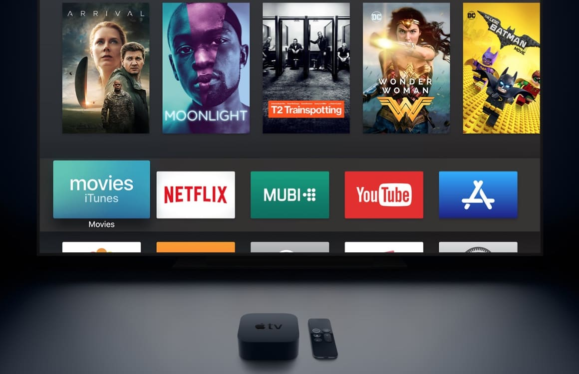 'Nieuwe Apple TV en twee Apple Watches in de maak'