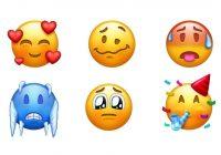 Video: deze 157 nieuwe emoji komen dit najaar naar iOS
