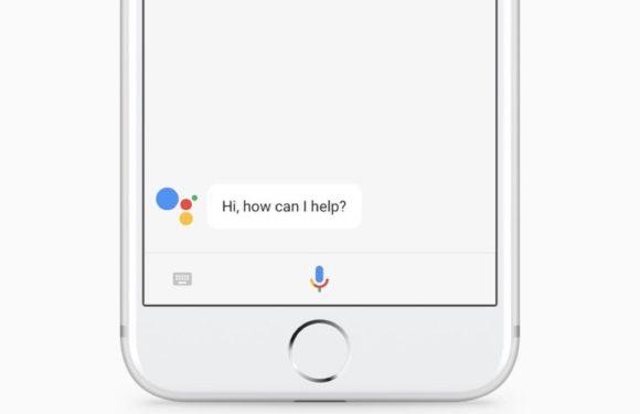 Google brengt Nederlandse Assistant later dit jaar naar iOS