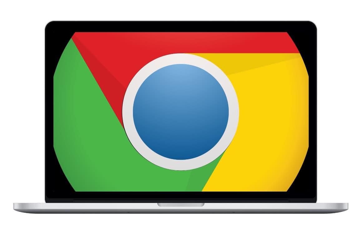 'Google Chrome gaat veel minder van je MacBook-accu vragen'