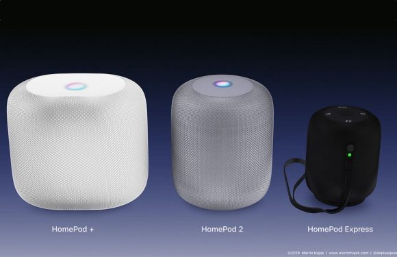 Concept: Hoe Apple de HomePod veelzijdiger kan maken