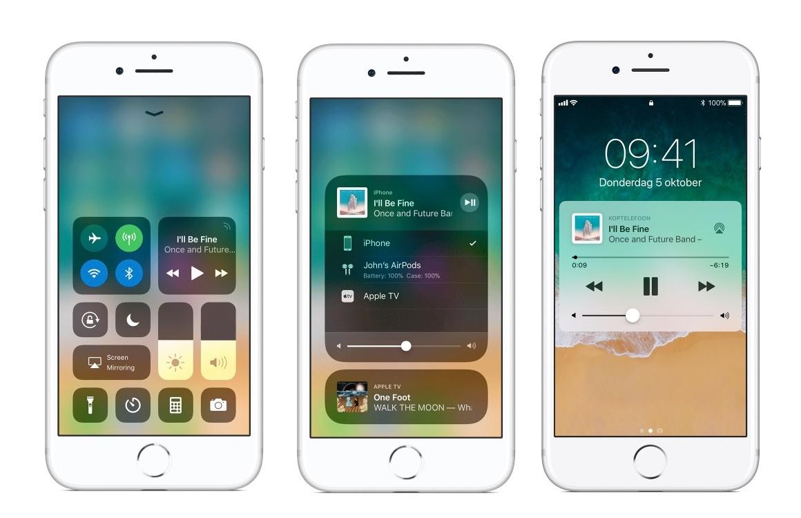Tip: 5 oplossingen als het bedieningspaneel van je iPhone niet reageert