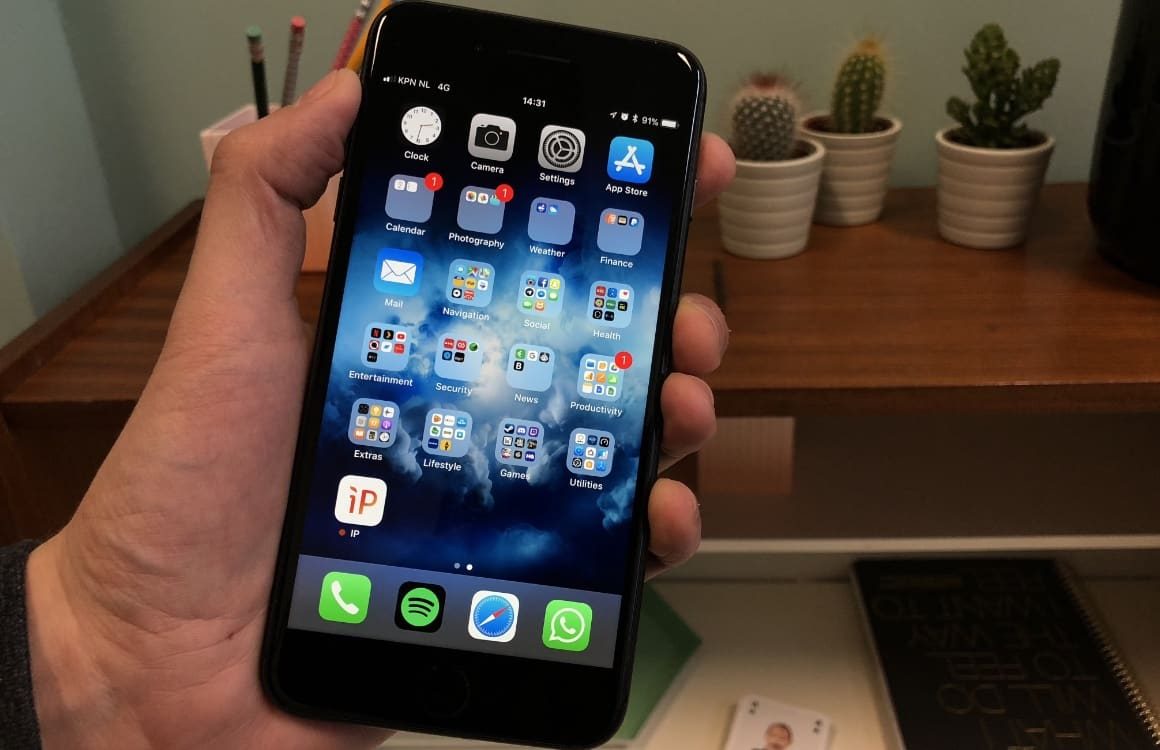 Onderzoek: Nederlandse jongeren kiezen steeds vaker voor iPhones