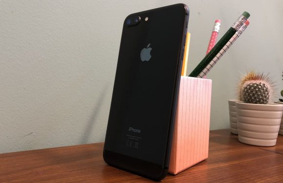 Tweede indruk: de iPhone 8 Plus na vijf maanden