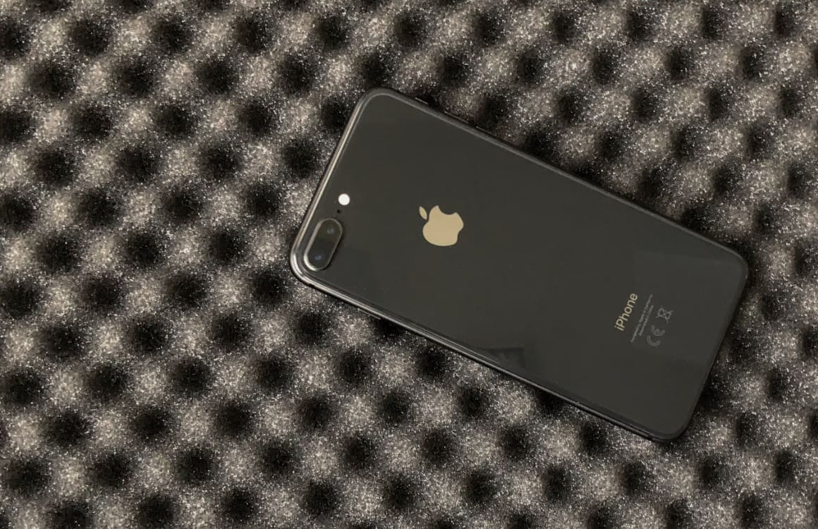 iPhone 8 Plus tweede indruk