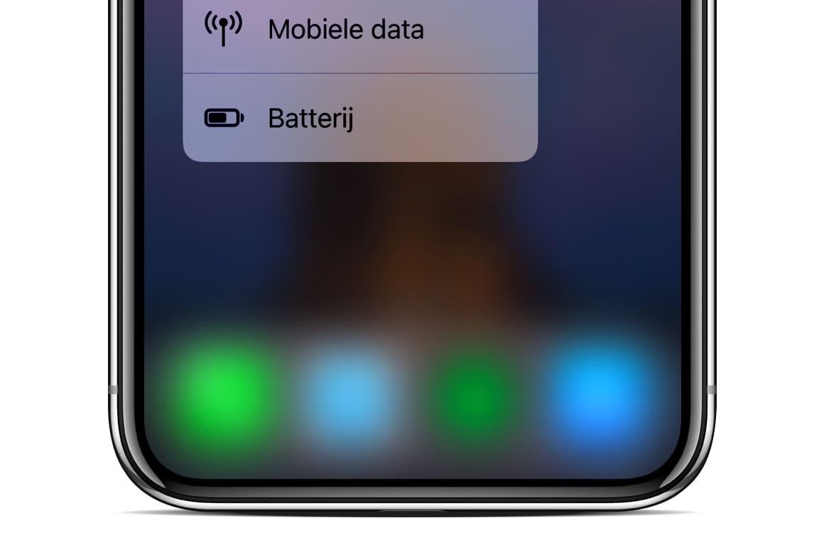 iOS 11.3: Zo werkt het nieuwe accubeheer van de iPhone