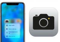 iPhone Camera-app tips