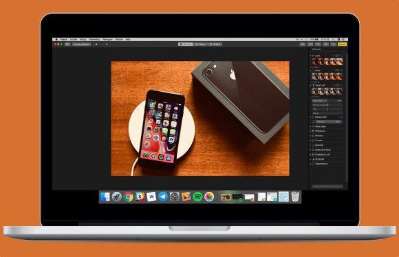 Gids: zo gebruik je de Foto's-app op je Mac(Book)