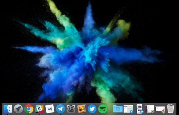 In 3 stappen het macOS Dock sneller tonen en verbergen
