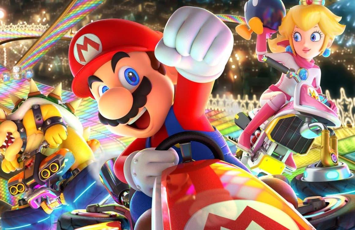 Mario Kart Tour: 5 dingen die we weten dankzij de eerste beelden