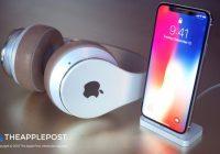 'Apples over-ear koptelefoon krijgt noise-cancelling, verschijnt eind 2018'