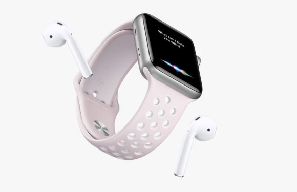 'watchOS 5 stopt dit najaar ondersteuning voor oudere Apple Watch-apps'